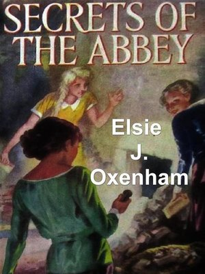 cover image of Secrets of the Abbey
