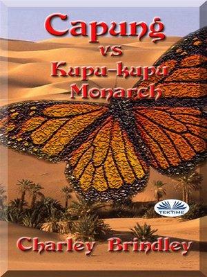 cover image of Capung Vs Kupu-Kupu Monarch