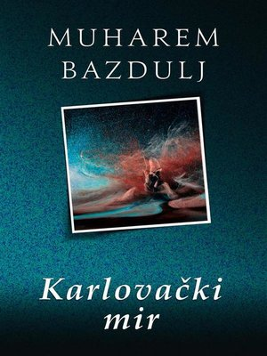 cover image of Karlovački mir