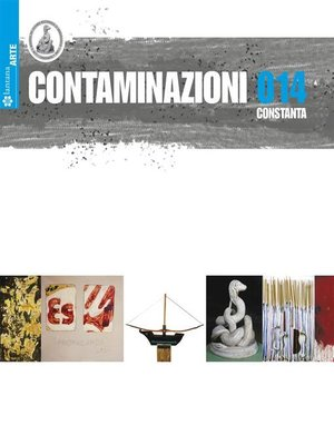 cover image of Contaminazioni 014