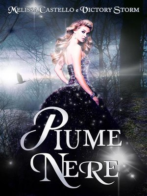 cover image of Piume Nere