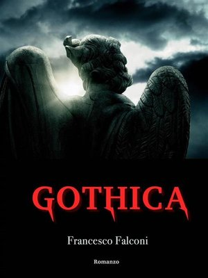 cover image of Gothica--L'Angelo della Morte