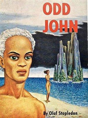 cover image of Odd John