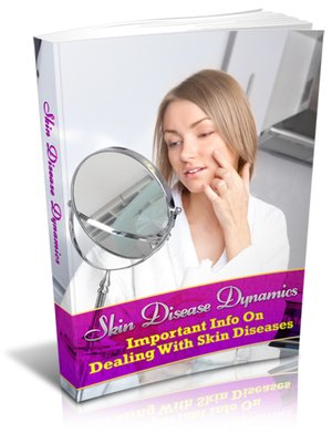 cover image of Skin Disease Dynamics