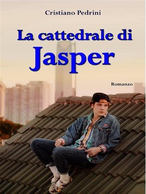cover image of La Cattedrale di Jasper