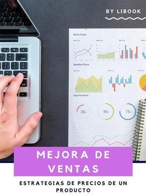 cover image of Mejora de Ventas