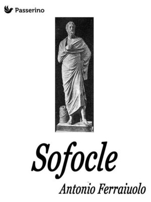 cover image of Sofocle