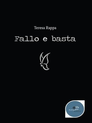 cover image of Fallo e basta