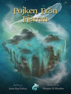cover image of Pojken från fjärran
