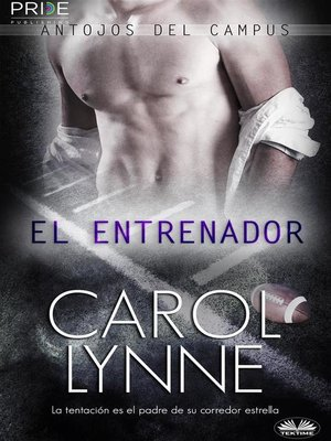 cover image of El Entrenador