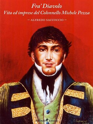 cover image of Fra' Diavolo