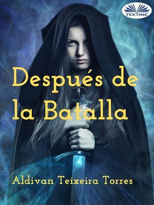 cover image of Después De La Batalla