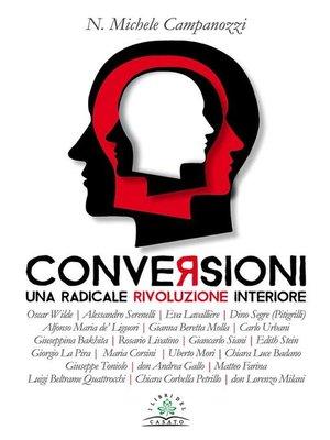 cover image of Conversioni