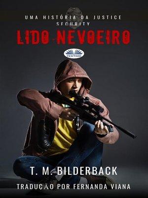 cover image of Lido Nevoeiro