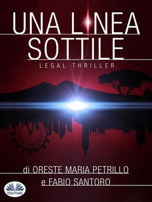 cover image of Una Linea Sottile
