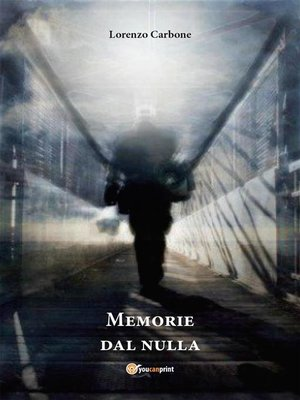 cover image of Memorie dal nulla