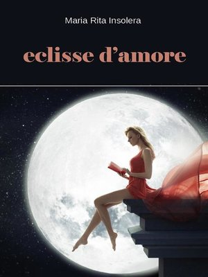 cover image of Eclisse d'amore