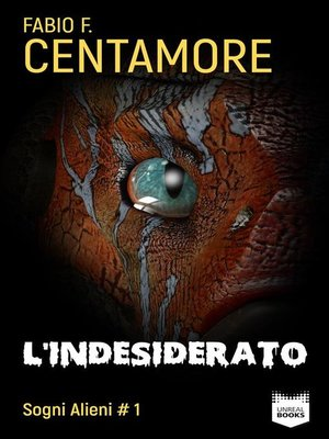 cover image of L'Indesiderato