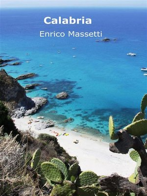 cover image of Calabria