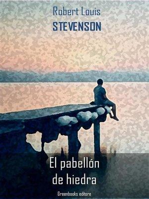 cover image of El pabellón de hiedra