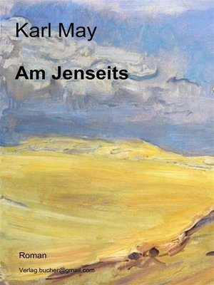 cover image of Am Jenseits