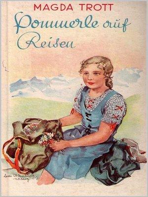 cover image of Pommerle auf Reisen (Illustrierte Ausgabe)