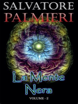 cover image of La Mente Nera--Volume 2
