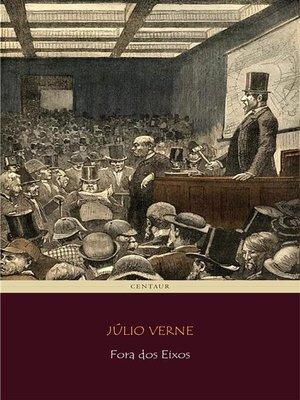 cover image of Fora dos Eixos