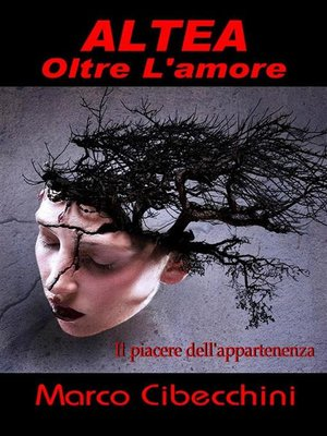 cover image of Altea Oltre l'amore