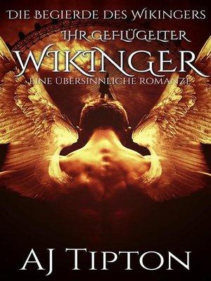 cover image of Ihr Geflügelter Wikinger--Eine Übersinnliche Romanze