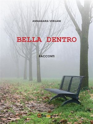 cover image of Bella dentro