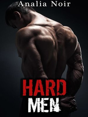 cover image of Hard Men--Le Gang des Bikers (Volume 4)