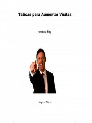 cover image of Táticas para Aumentar Visitas
