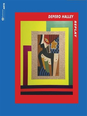 cover image of Depero Halley Replay