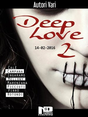 cover image of Deep Love 2