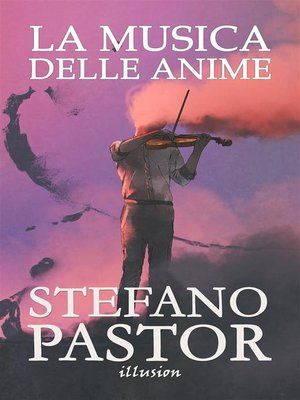 cover image of La musica delle anime