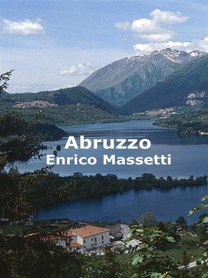 cover image of Abruzzo