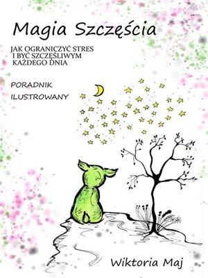 cover image of Magia szczęścia