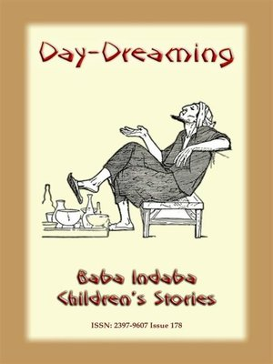 cover image of DAY-DREAMING--An Arabian Children's Story