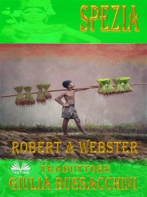 cover image of Spezia