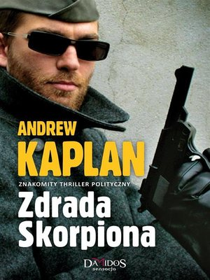 cover image of Zdrada Skorpiona