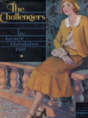 cover image of The Challengers