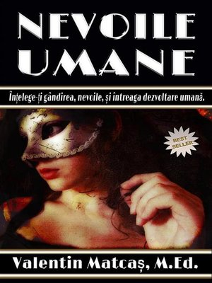 cover image of Nevoile Umane