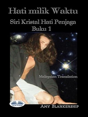 cover image of Hati Milik Waktu