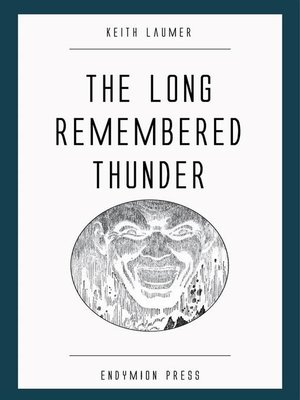 cover image of The Long Remembered Thunder