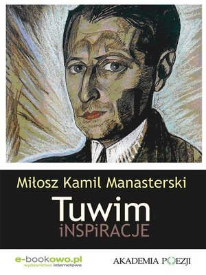 cover image of Tuwim. Inspiracje