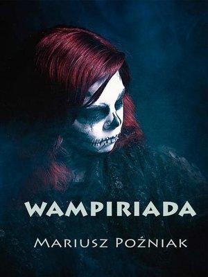cover image of Wampiriada