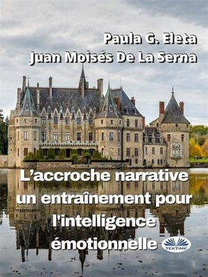 cover image of L'Accroche Narrative, Un Entraînement Pour L'Intelligence Émotionnelle