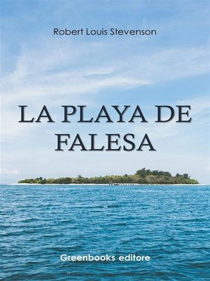 cover image of La playa de Falesa