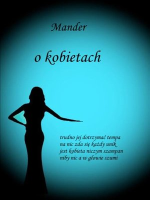 cover image of O kobietach